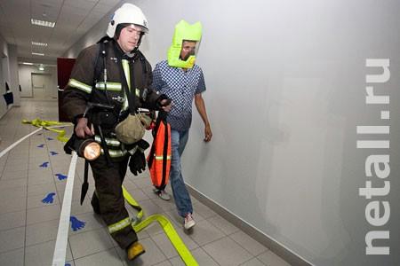 Число пожаров в Зеленограде снижается третий год подряд