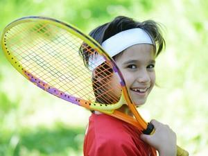 Pro Tennis Club объявляет набор в школу тенниса на 2015–2016 учебный год