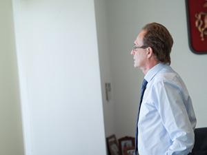 Префект извинился за плохое информирование об аварии на Солнечной аллее