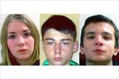 Полиция нашла сбежавших из приюта подростков и пропавшую 5-летнюю девочку