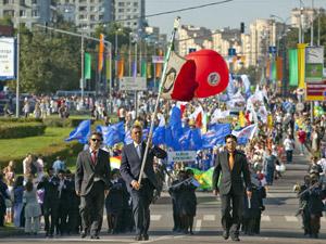День города обойдется Зеленограду в 3,5 миллиона рублей
