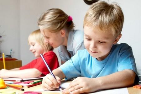 Центр подготовки детей к школе «Хедвиг» приглашает дошколят