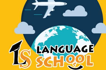 Language School проводит набор на майские краткосрочные курсы английского и итальянского