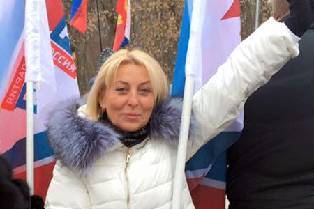 Ополченцы Луганска поблагодарили директора «Никора»