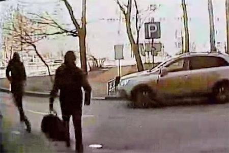 Сыщики задержали подозреваемых в серии квартирных краж