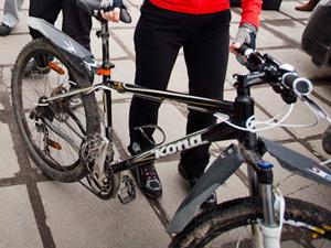 Еженедельно в Зеленограде крадут по пять велосипедов