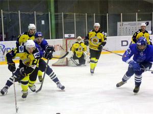 ХК «Зеленоград» одержал две победы на выезде в Твери