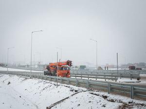 Запуск новой Ленинградки до Зеленограда отложили на 25 и 26 декабря