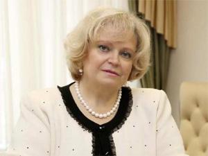 Ректора МГАДА наградили орденом Дружбы