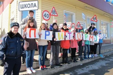 ГИБДД Солнечногорского района проводит профилактическое мероприятие «Осенние каникулы»