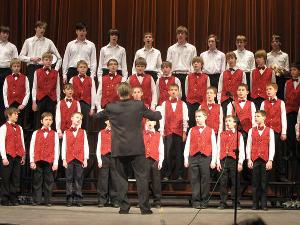 Зеленоградский хор стал лауреатом международного конкурса в Венгрии
