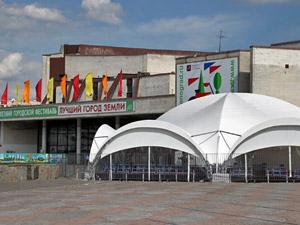 Культурный центр «Зеленоград» открыл коворкинг на летней веранде