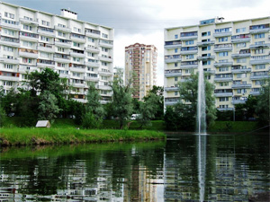 Префект высказался против строительства у Быкова болота