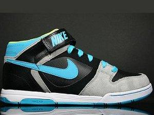 В зеленоградских магазинах 4sport появилась обувь Nike