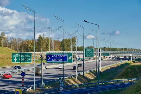 На Новой Ленинградке опять пообещали ввести абонементы