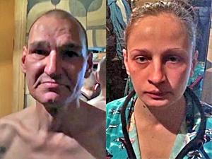 Безработные супруги устроили в квартире героиновый наркопритон