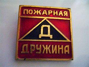 В Зеленограде созданы добровольные пожарные дружины