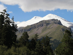 Эльбрус не для всех, или Каждый в гору не пойдет