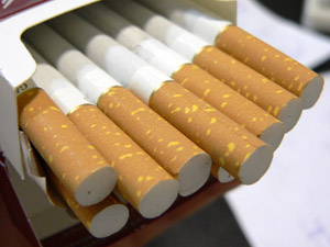 Зеленоградцам предложат обменять сигареты на сок и конфеты