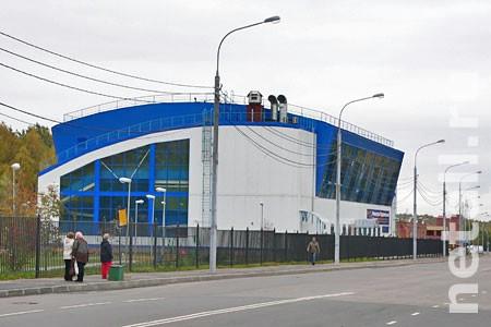 К спорткомплексу в 8-м микрорайоне пристроят бассейн
