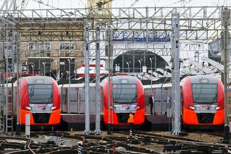 В январе значительно сократится число рейсов «Ласточек»