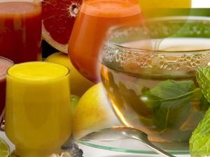 В Зеленограде открылось кафе здорового питания