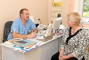 Врачи рассказали о загадочном росте числа онкобольных в Зеленограде