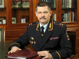 Главный полицейский Москвы встретится с зеленоградцами
