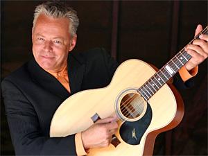 В Зеленограде выступит гитарист-виртуоз из Австралии