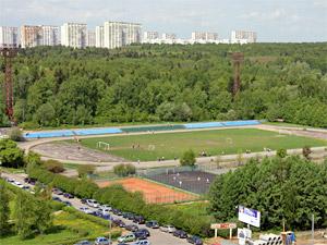 В лесу у МИЭТа пройдет общемосковская студенческая гонка ГТО