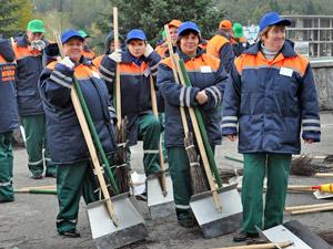 Зеленоградцам предложат оценить работу сантехников и дворников