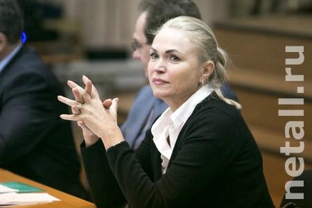 В Госдуму от Зеленограда прошла единоросс Ирина Белых