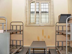 По факту гибели арестанта из СИЗО возбудили уголовное дело