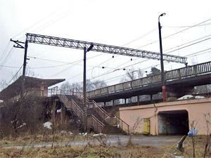 В Фирсановке построят путепровод через железную дорогу