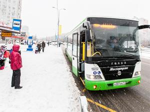 На 400-х автобусных маршрутах отменят все областные остановки