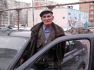 Двое очевидцев задержали пьяного таксиста