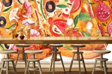 В Зеленограде уже работает служба доставки CityPizza и скоро откроется ресторан