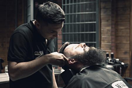 В честь своего открытия OldBoy Barbershop дарит скидку 20%