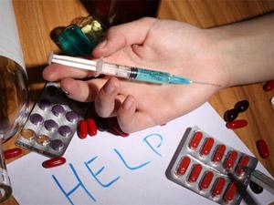 Полиция зафиксировала рост числа случаев передозировки наркотиками