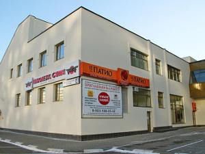 В Зеленограде открылись «IL Патио» и «Планета Суши»