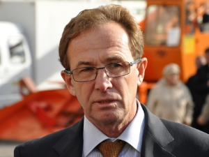 Мэр не переназначал префекта Зеленограда