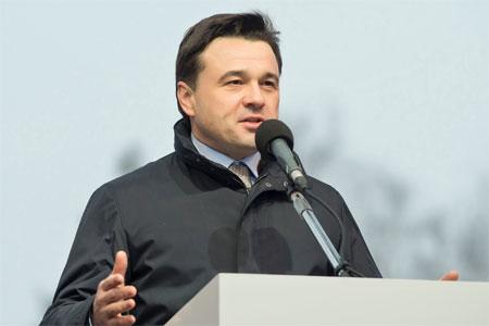 Губернатор Подмосковья назвал тарифы на проезд по М11 «катастрофой»