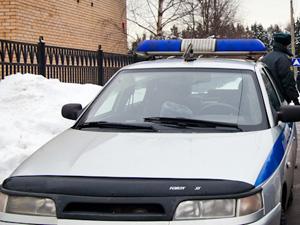 1 января полицейские в Крюково забрали ребенка у пьяных родителей