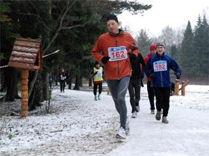 Победителей зимнего марафона поселят в 5-звездочном отеле в Праге