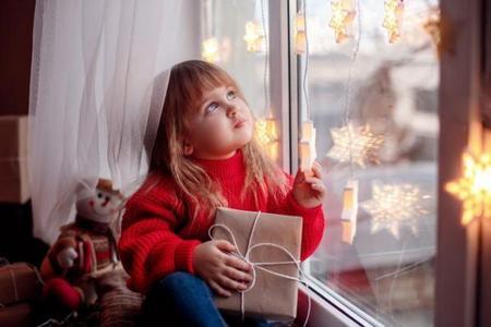 «ШТОРHOUSE» дарит новогоднее настроение