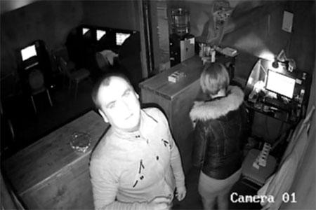 Полиция поймала банду налетчиков на интернет-кафе в Андреевке и Черной грязи