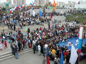 День города на Михайловском пруду и в Андреевке отменен