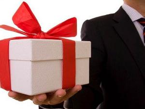 Подарки ко Дню святого Валентина от «ТОНУС-КЛУБа®»