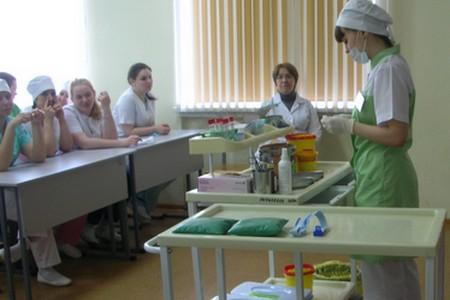 С 20 июня начинается прием документов для поступления в зеленоградский медколледж