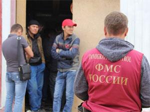 Зеленоградский суд разрешил гастарбайтерам-нелегалам с Донбасса остаться в России